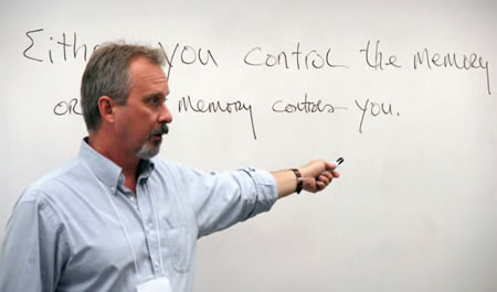 RC Teaching